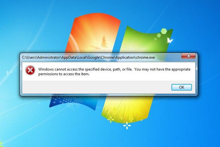 Chrome brows... Security Essentials For Windows